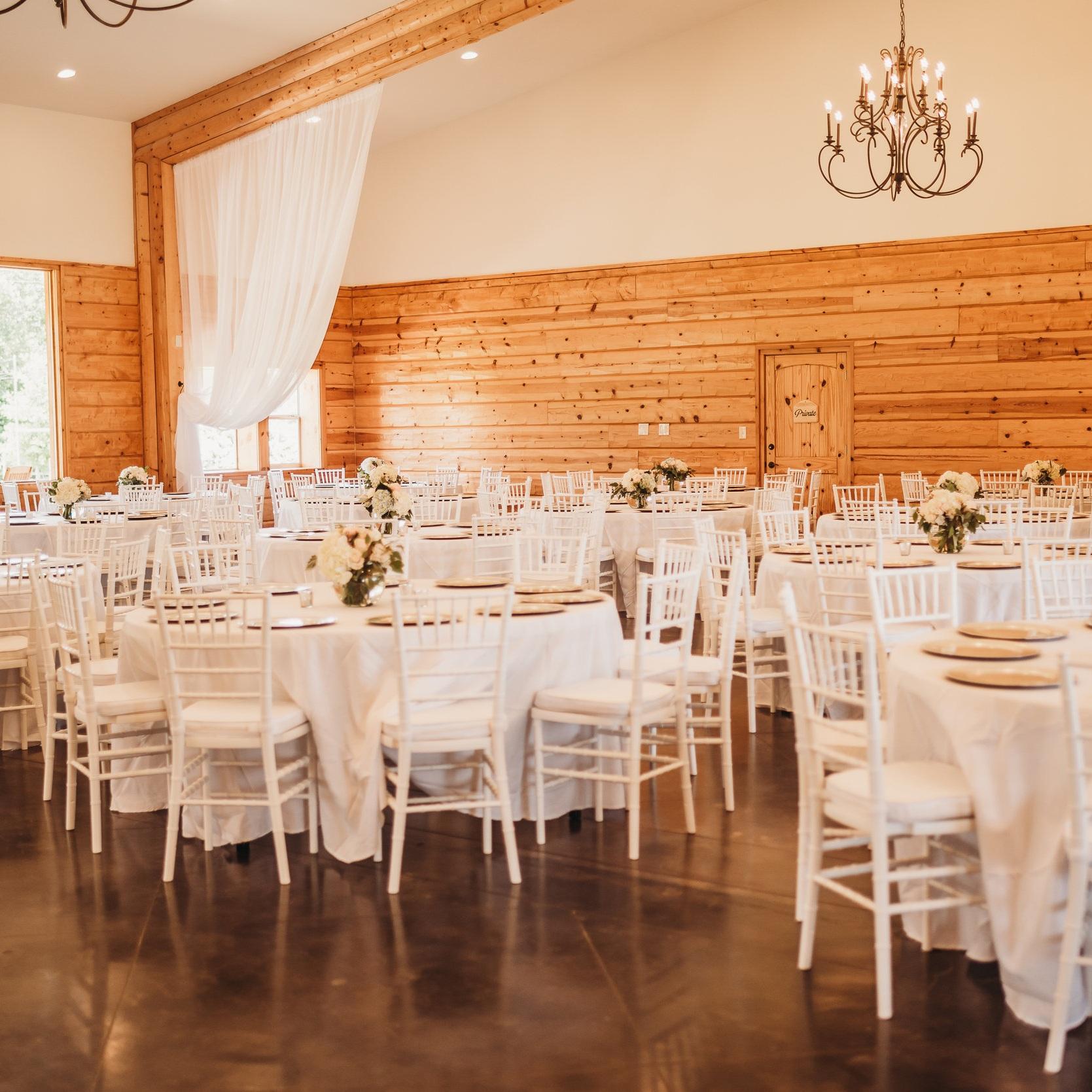 Reception Hall -