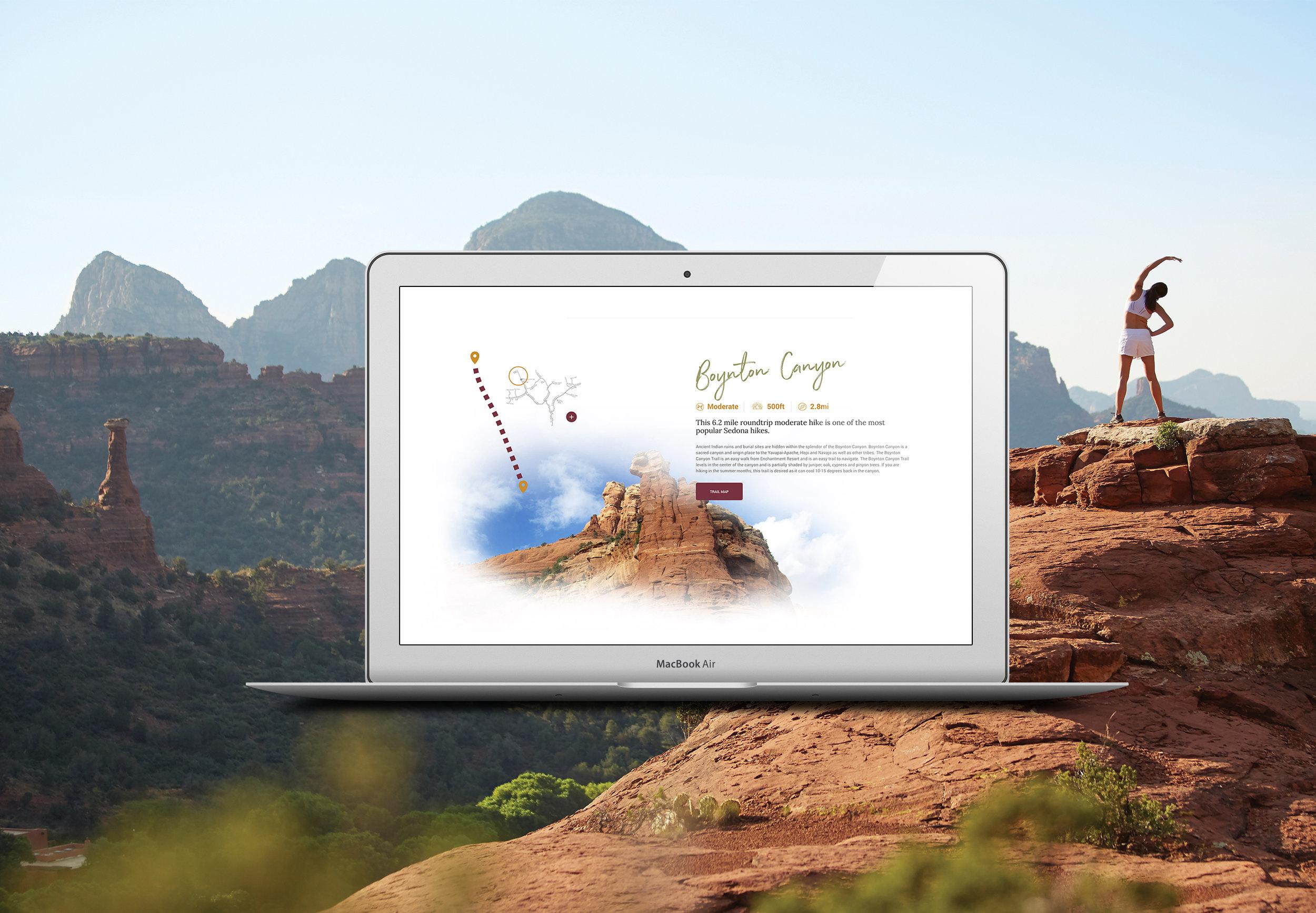 Scottsdale Marketing Agency | Enchantment Resort