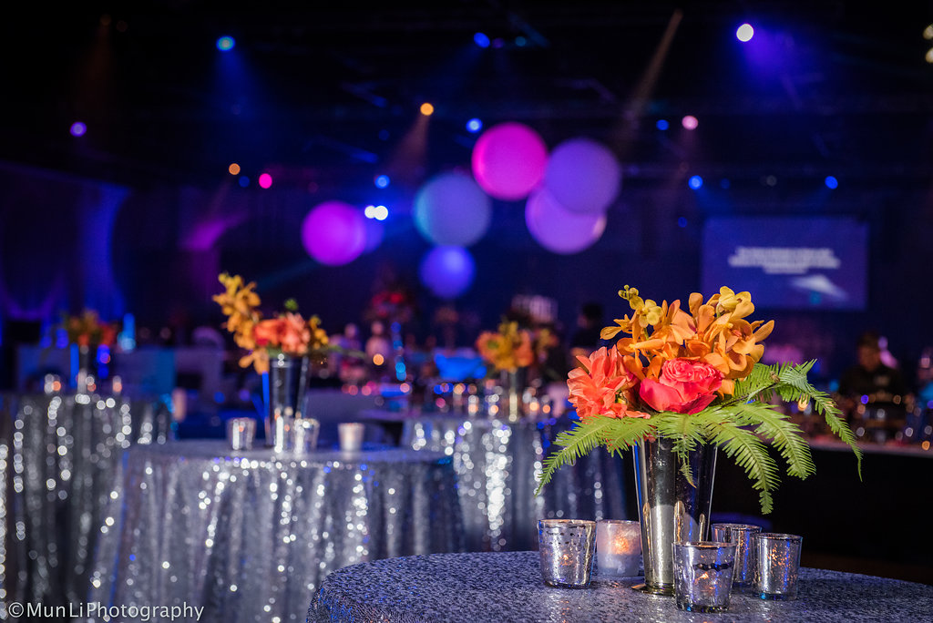 Events corporate
