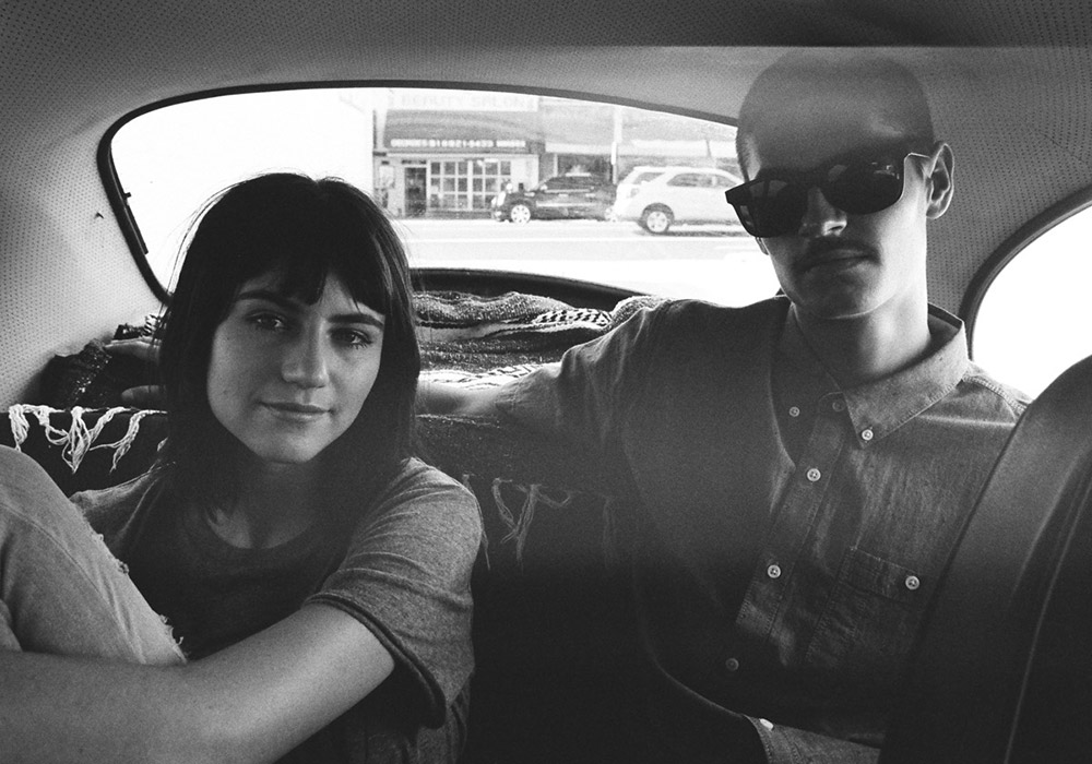 Brand: Vans   Creative Director: Renee Perdomo  Photography:  Tobin Yelland  Location:  San Pedro, CA