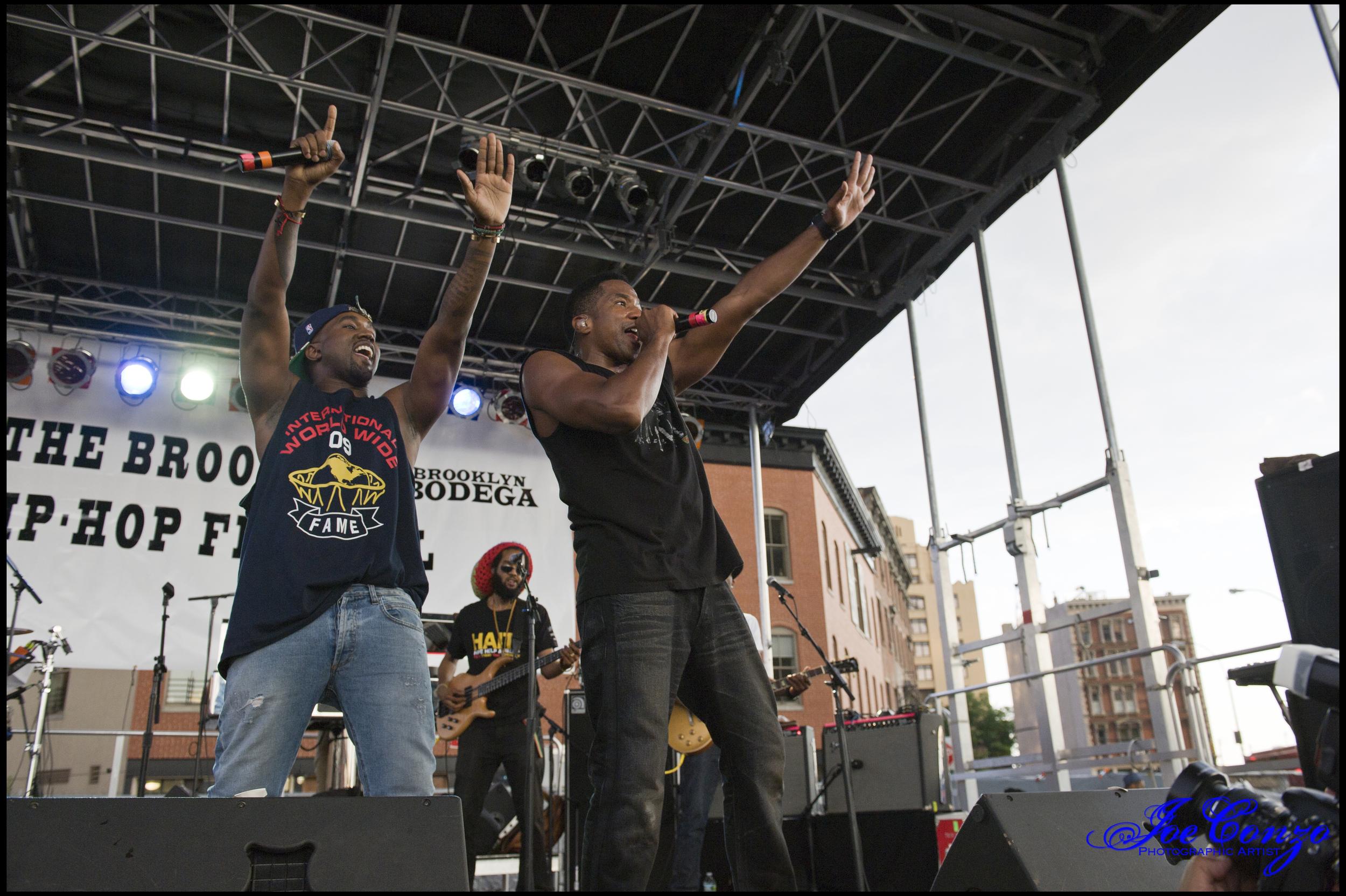 Kanye QTip Hands Up BHF11.jpg