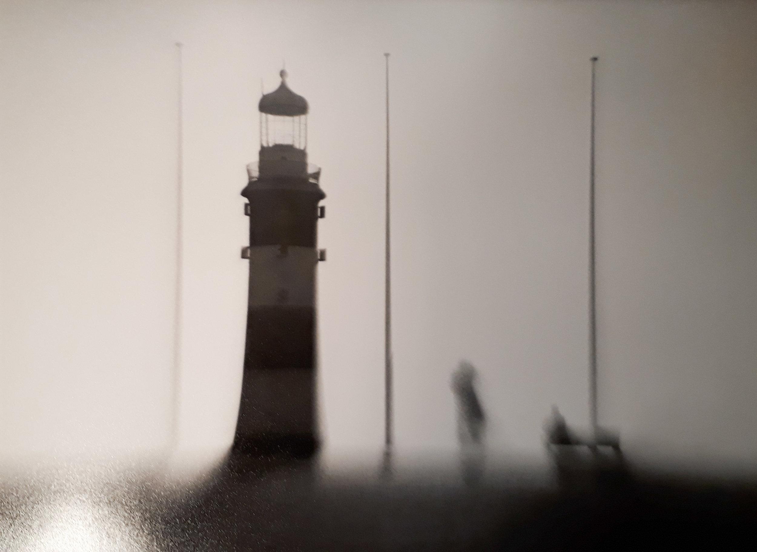 """3. Jon Burtoft - """"Smeaton's Tower"""""""
