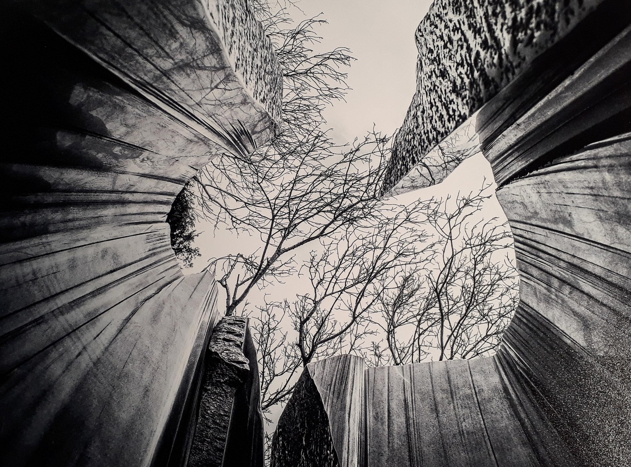 "HC. Richard Lawrence - ""Sculpture"""