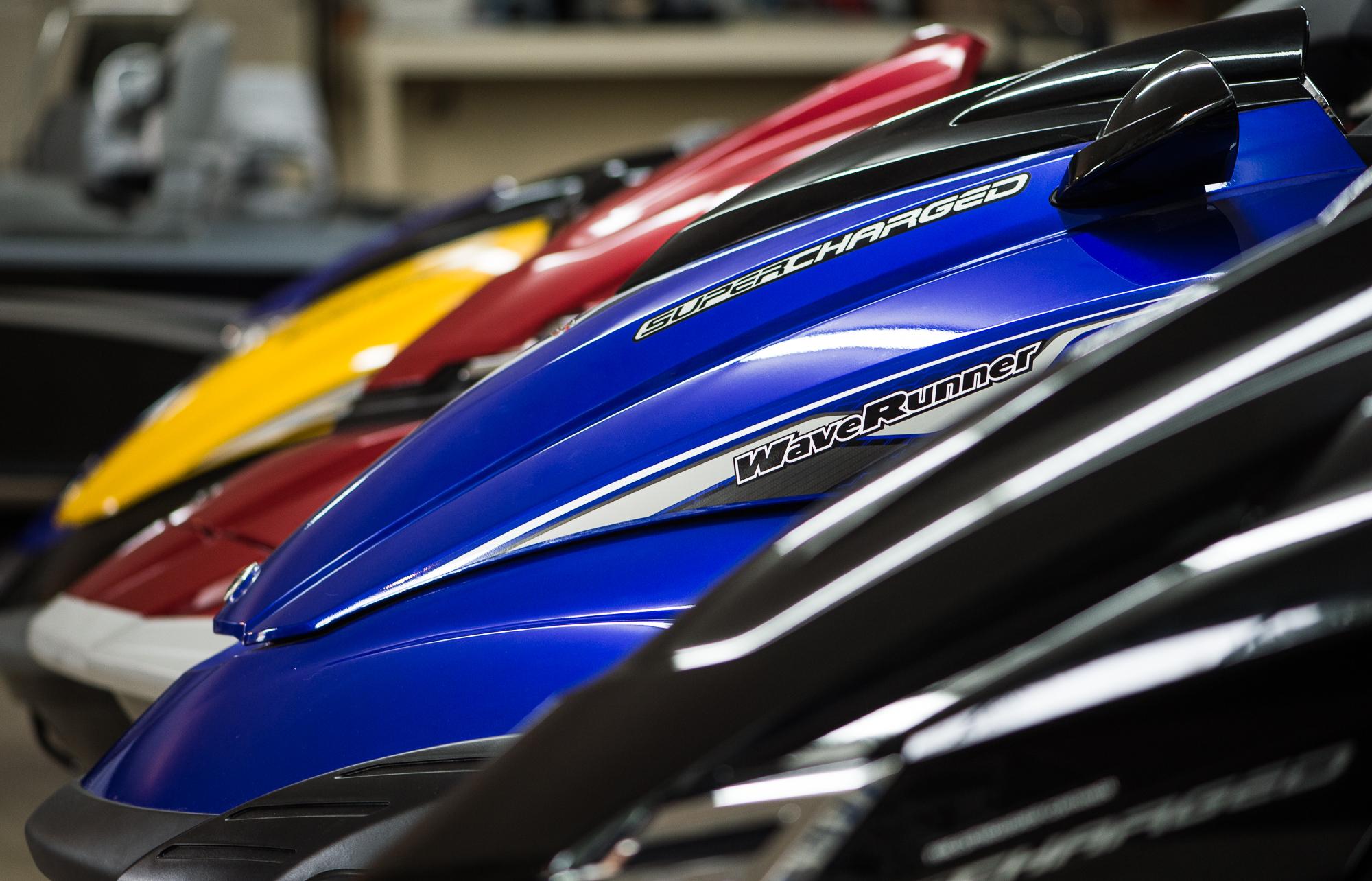 Yamaha Jet Ski NJ Dealer