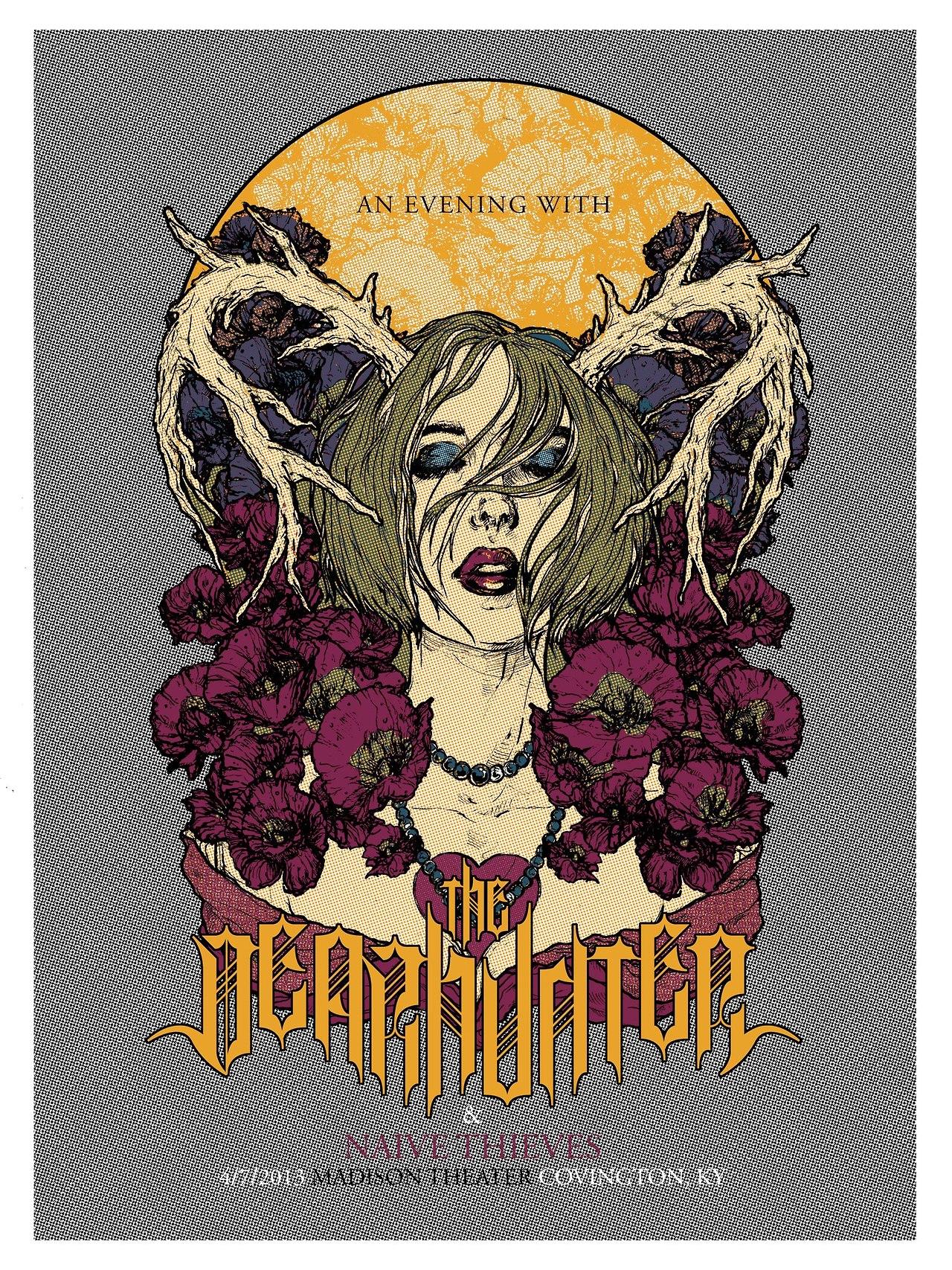 The Dear Hunter @ Madison Theater