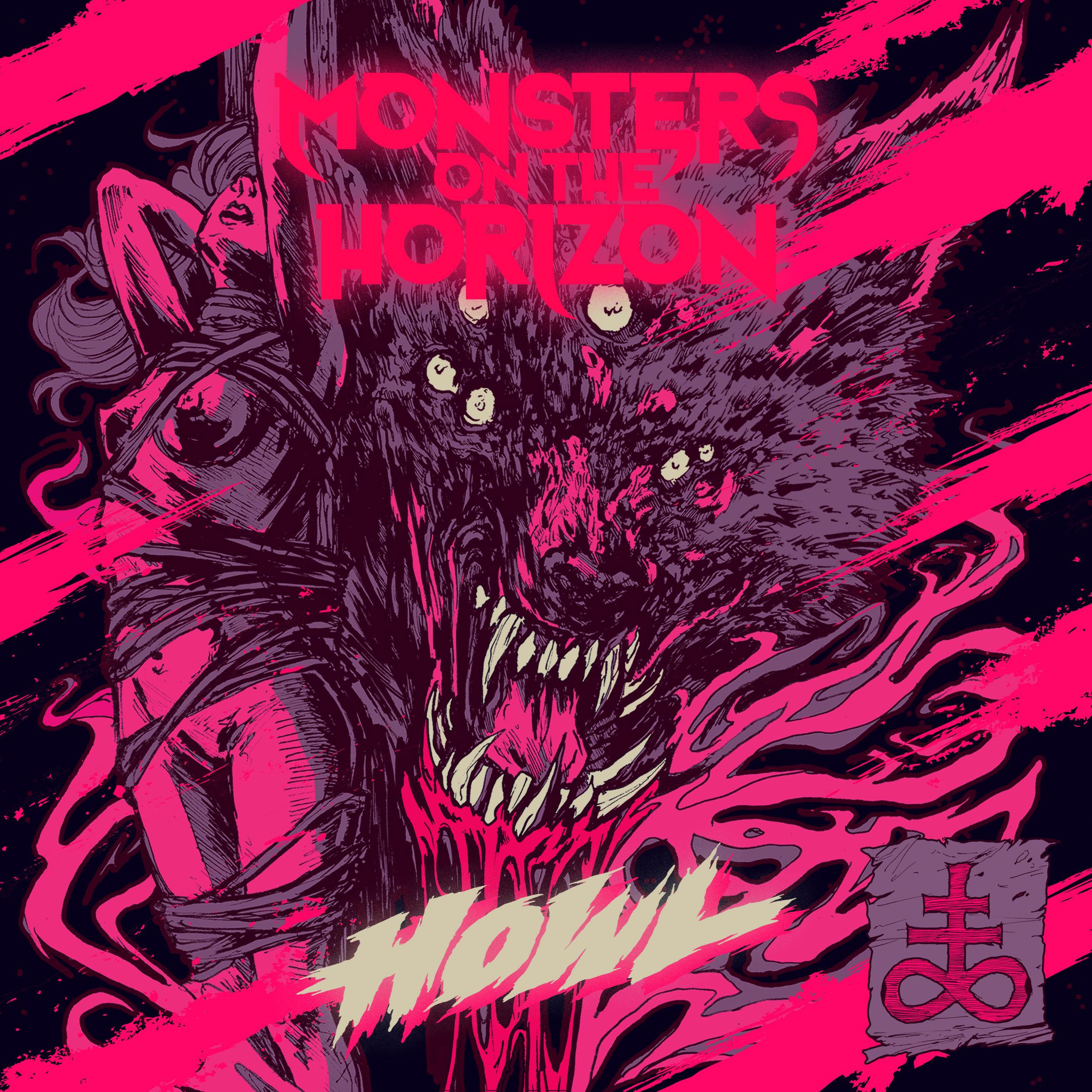Monsters on the Horizon Howl Cover art.jpg