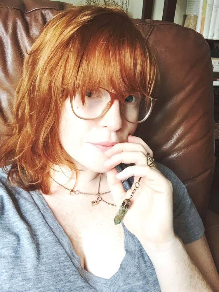 Anna haus Selfie Series