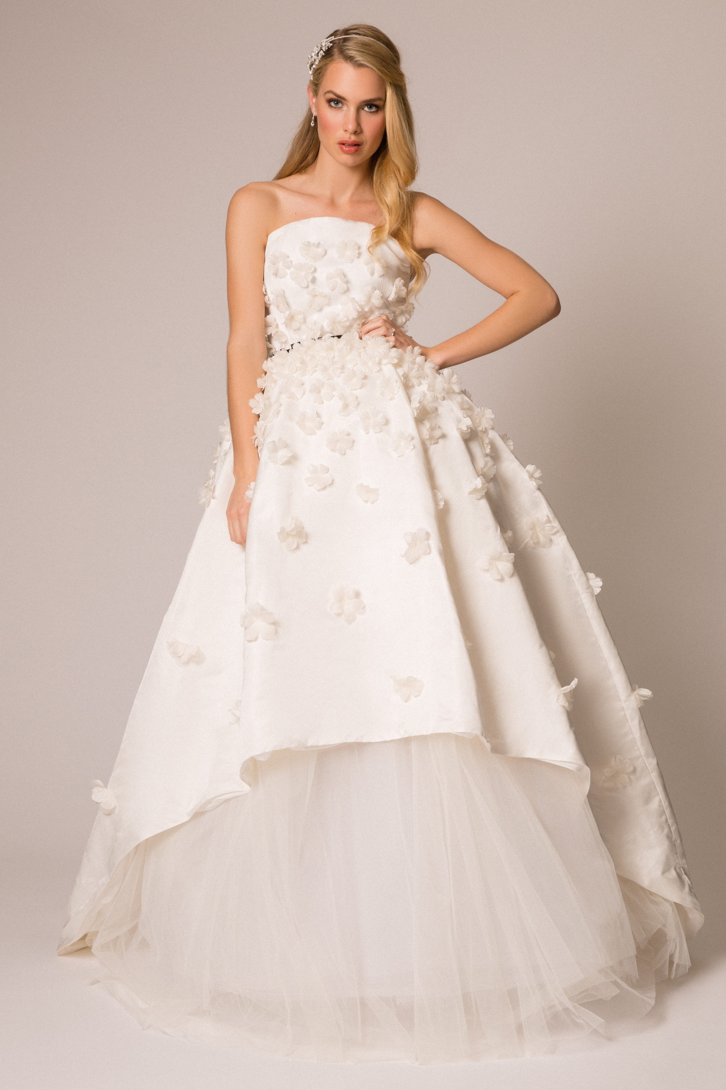 The Castalia Dress