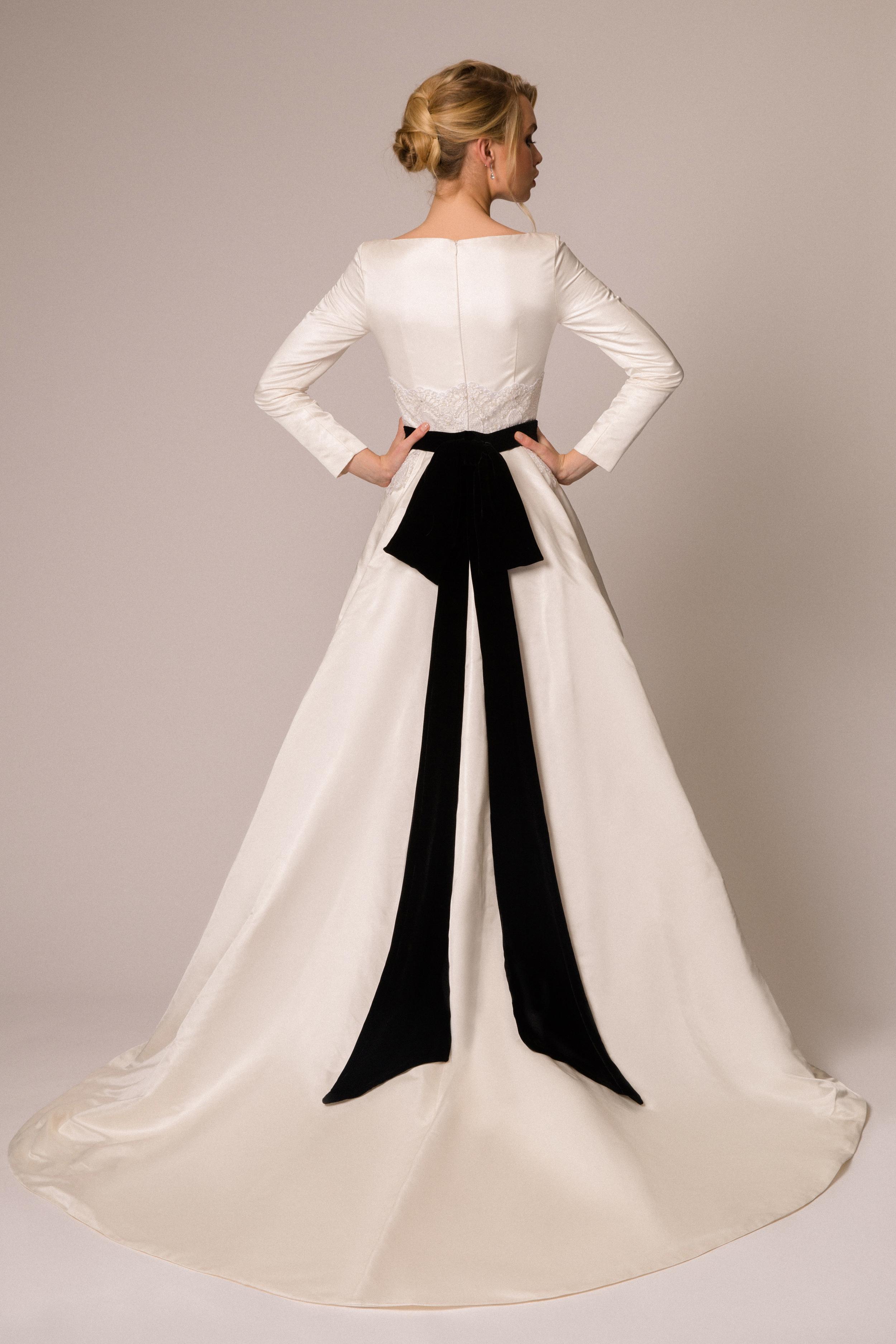 The Hera Dress