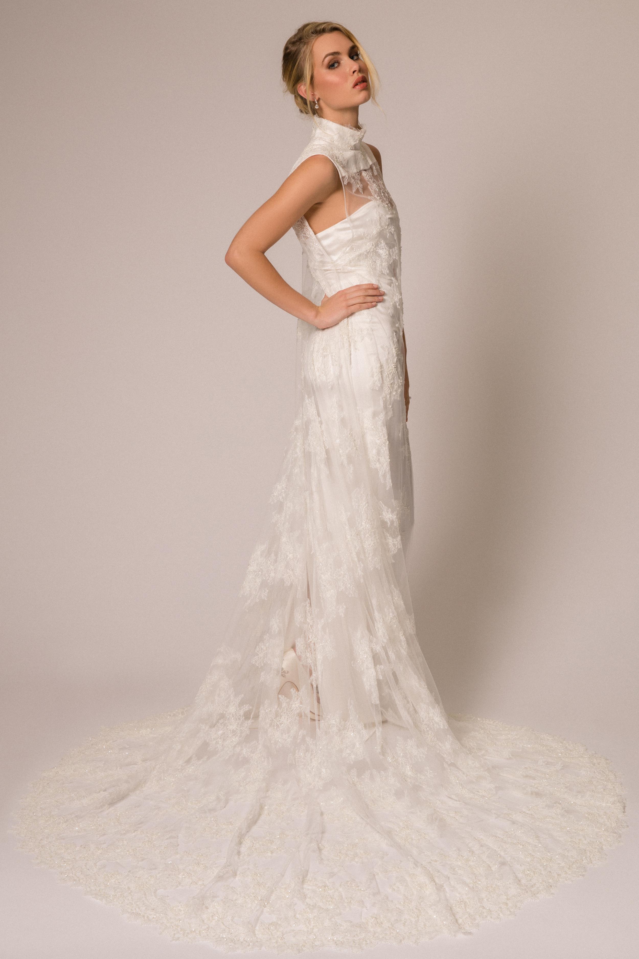 The Ianthe Dress