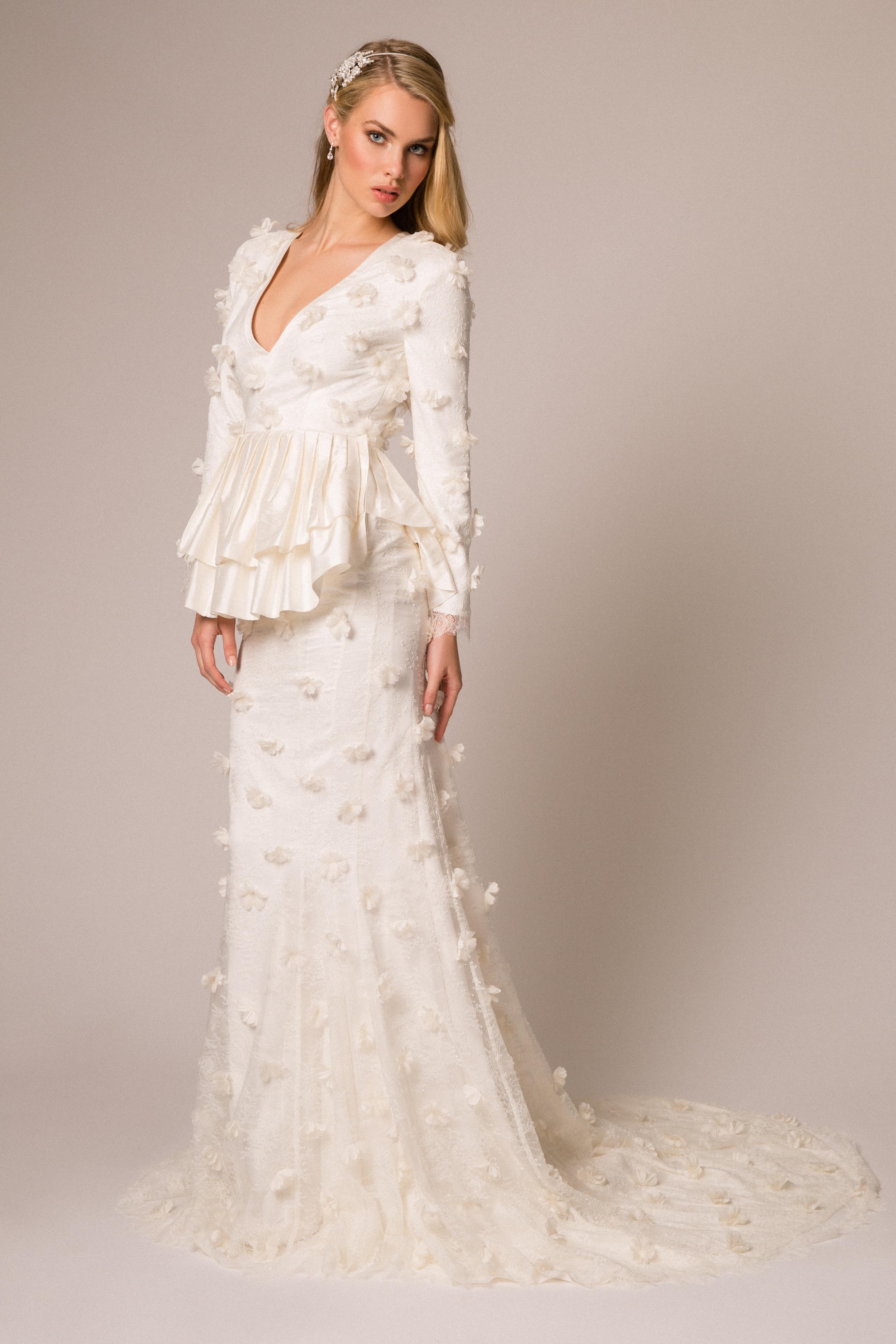 The Delphyne Dress