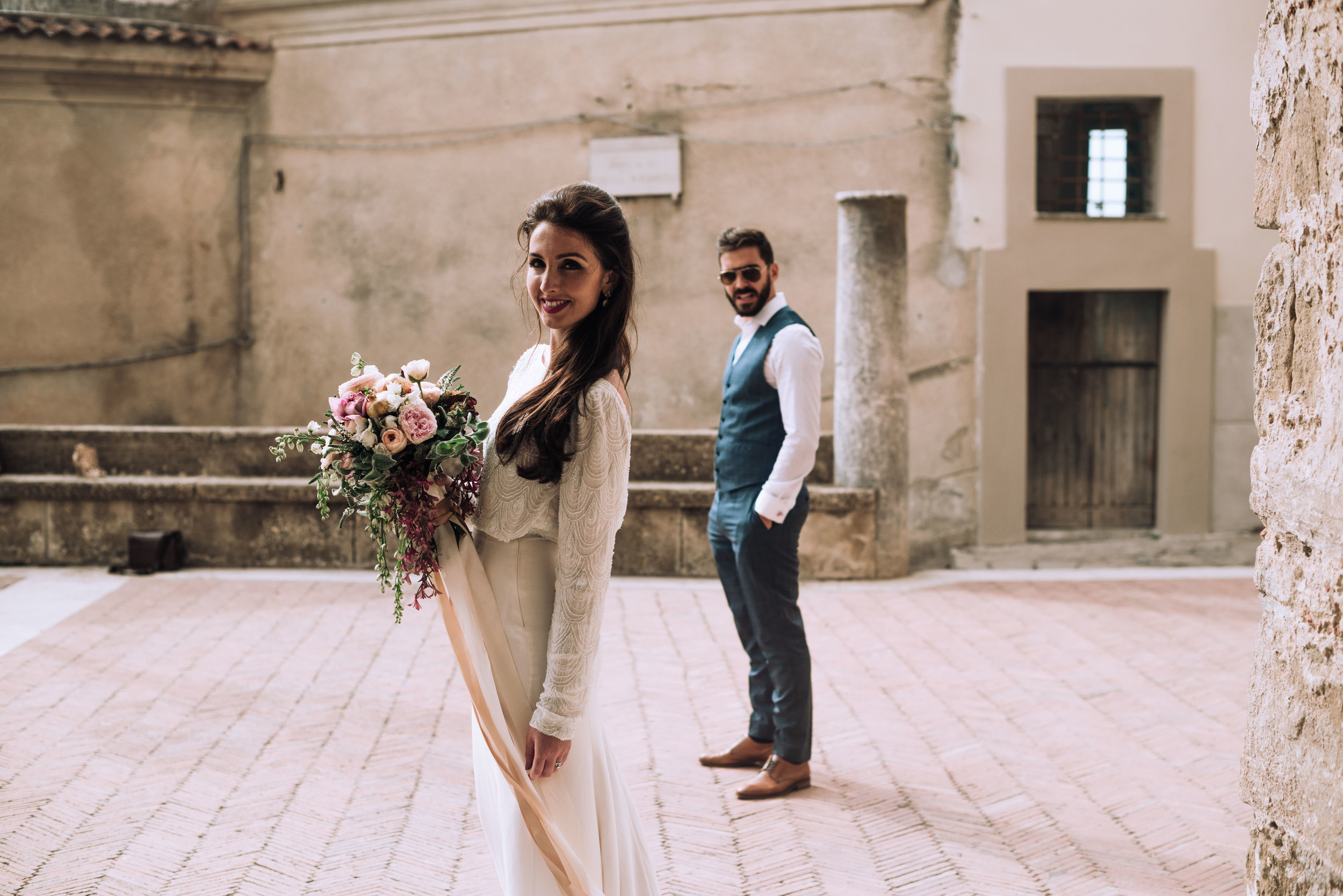 Nina Rose Bridal, Electra Dress. Chloe Rimmer Italy 10.jpg