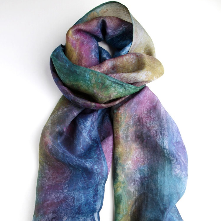 Red_Dirt_Road_Hand_Painted_Scarf_Jewel_Colors.jpg