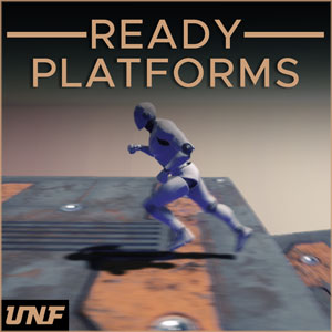 ReadyPlatformsUE4