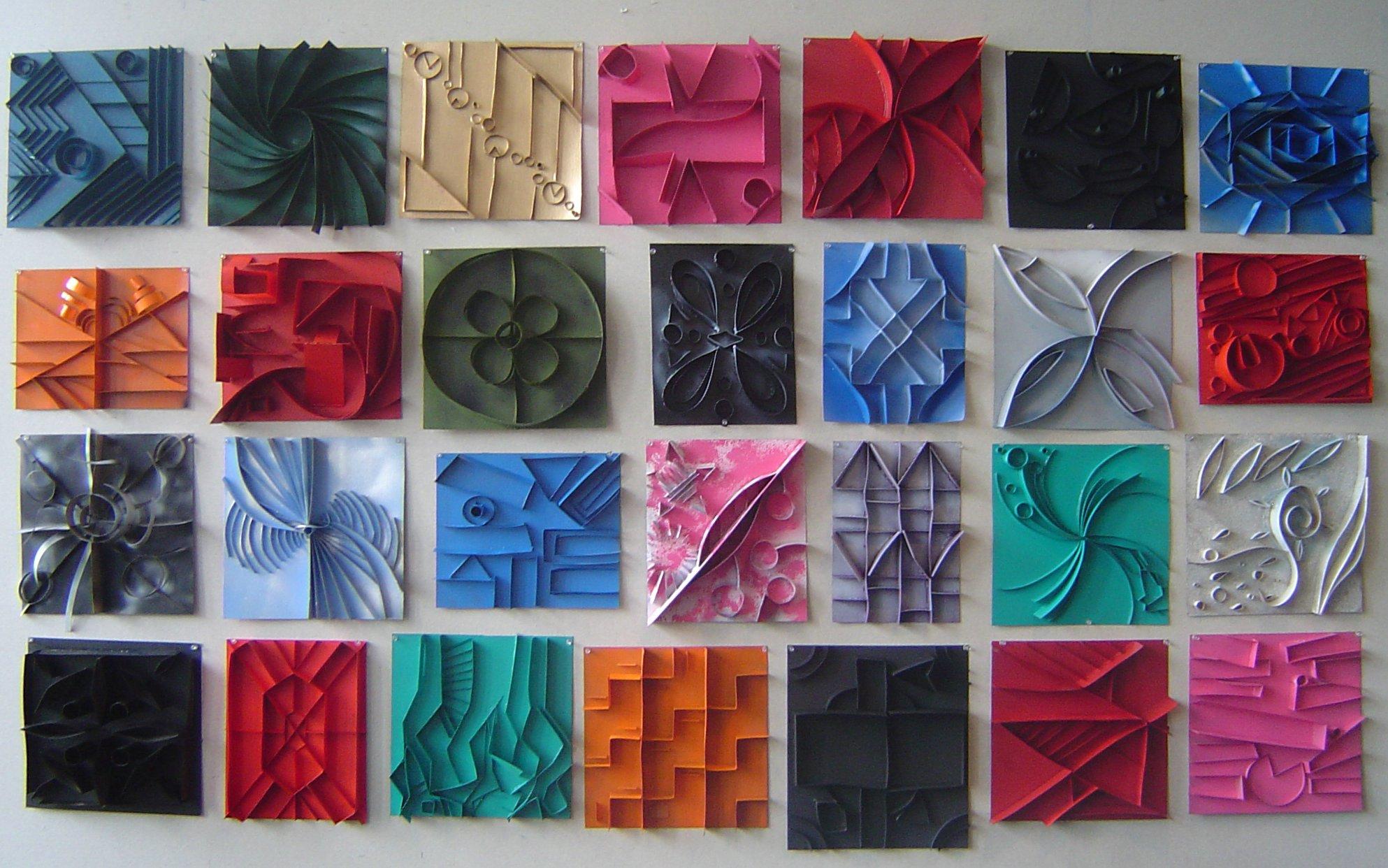 Modernist Nonrep Relief Sculps1.jpg