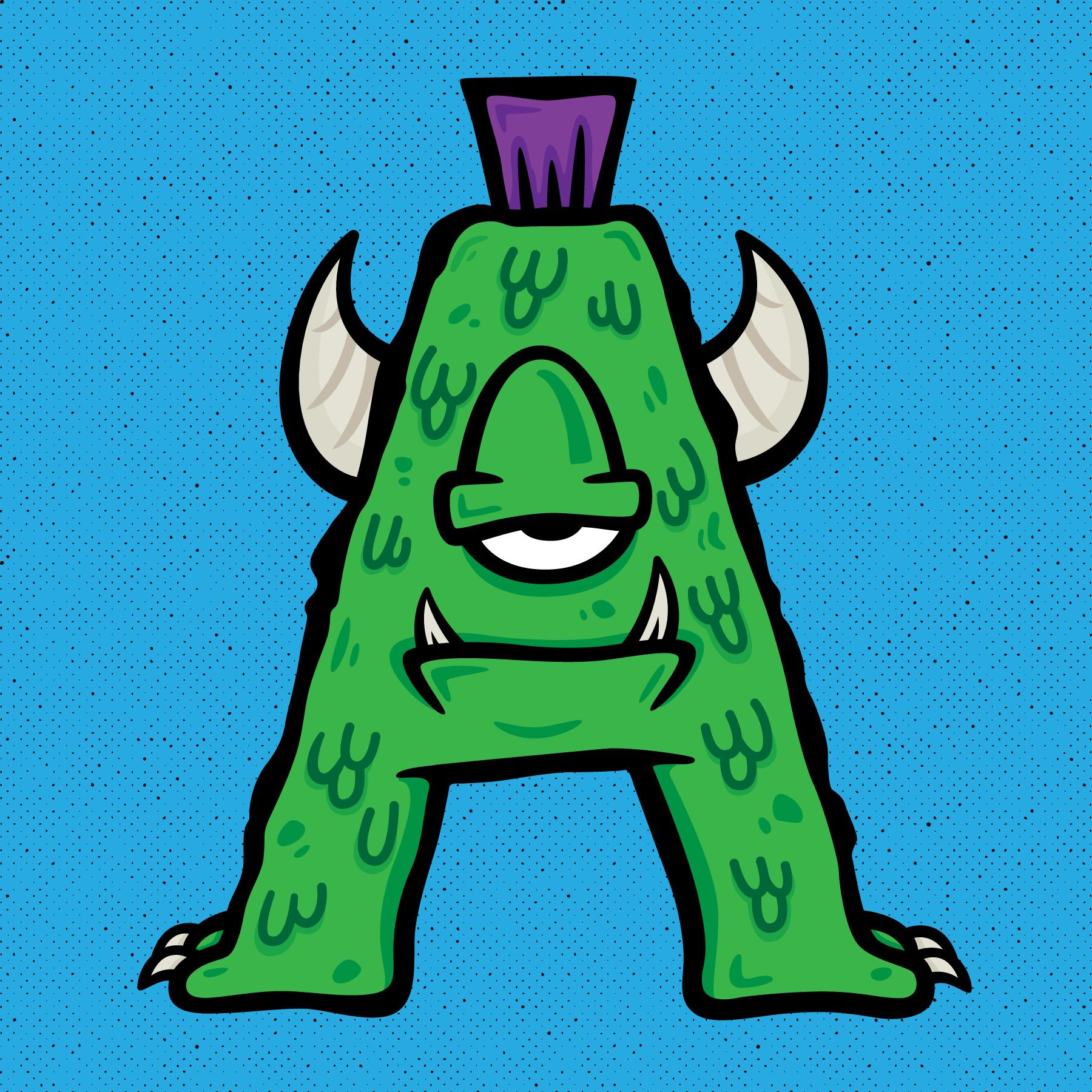 Monster A illustration.png