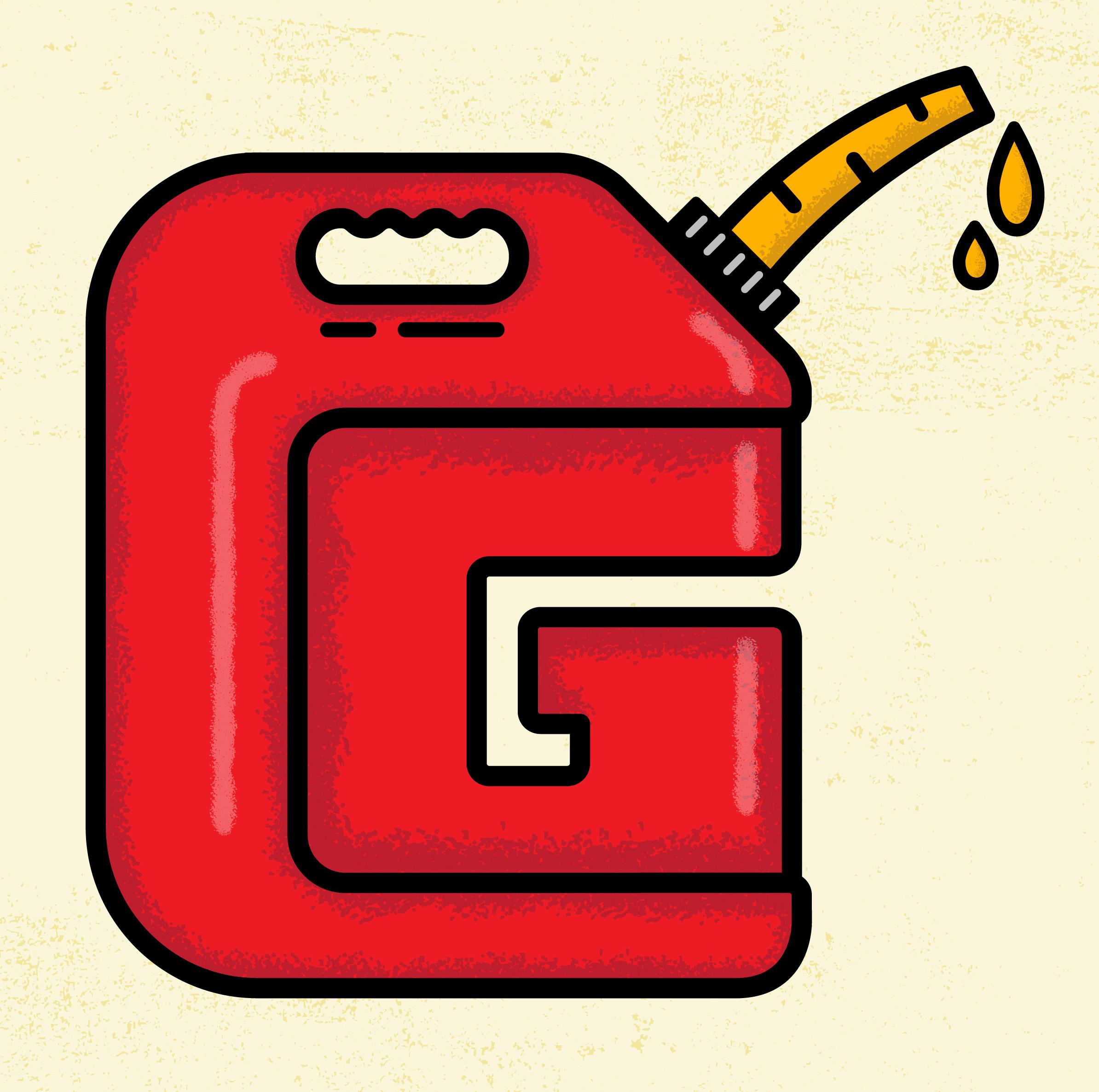 G is for Gasoline .jpg