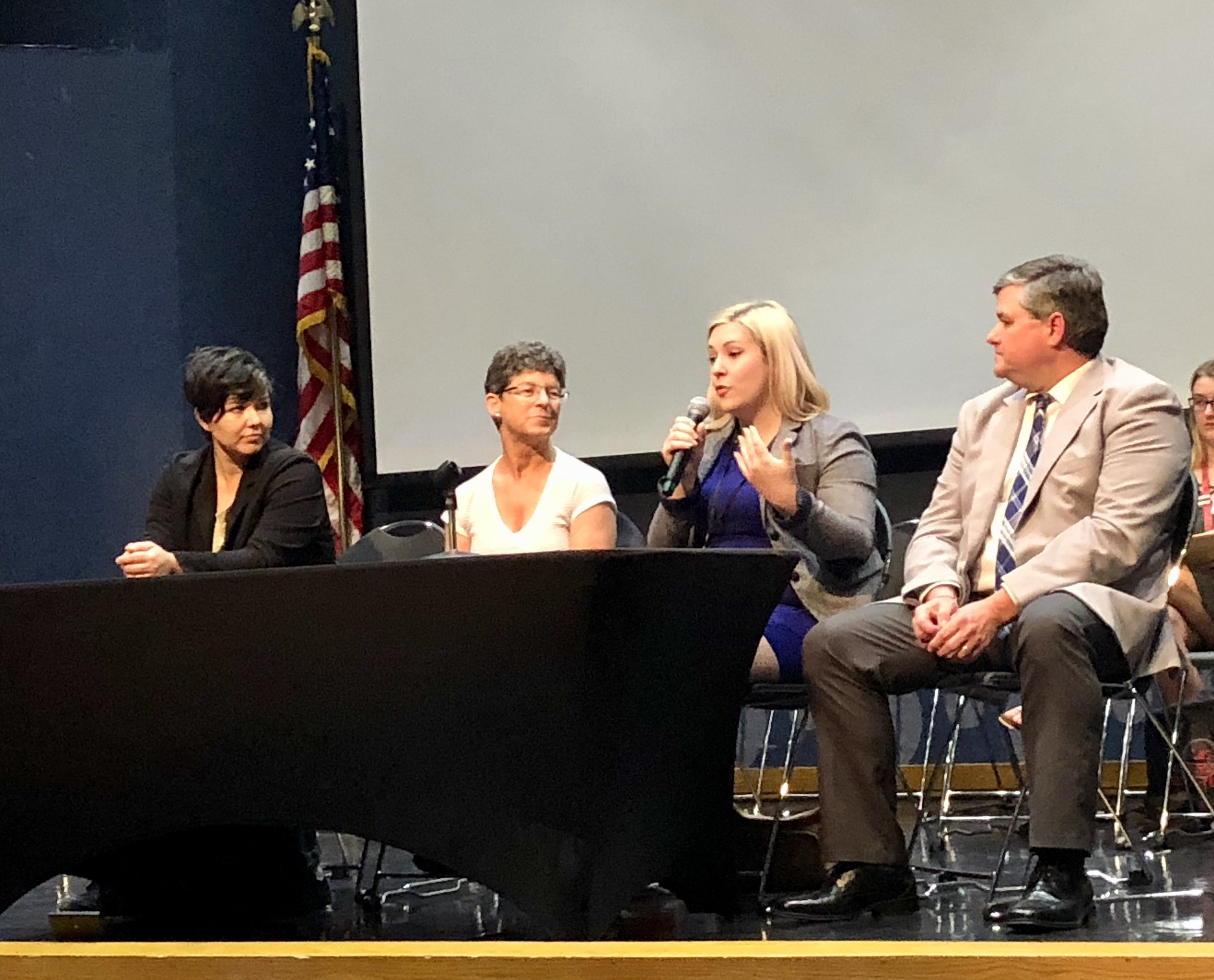 Local Government Career Panel