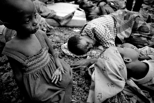 Photo credit: Jan Grarup. Rwanda-genocide9402.jpg, via Photoshelter