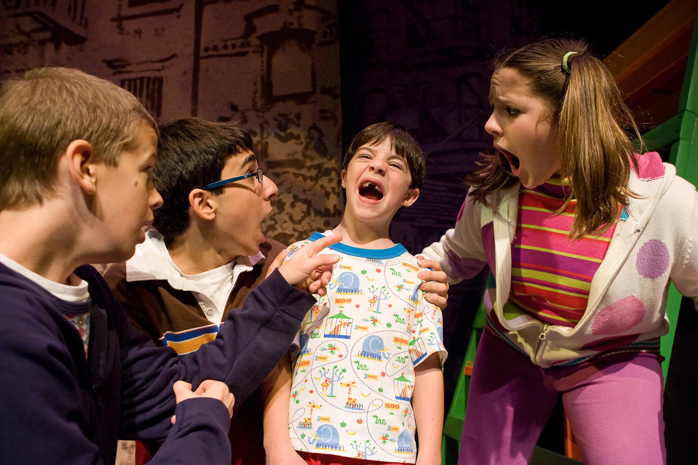Oregon Children's Theatre