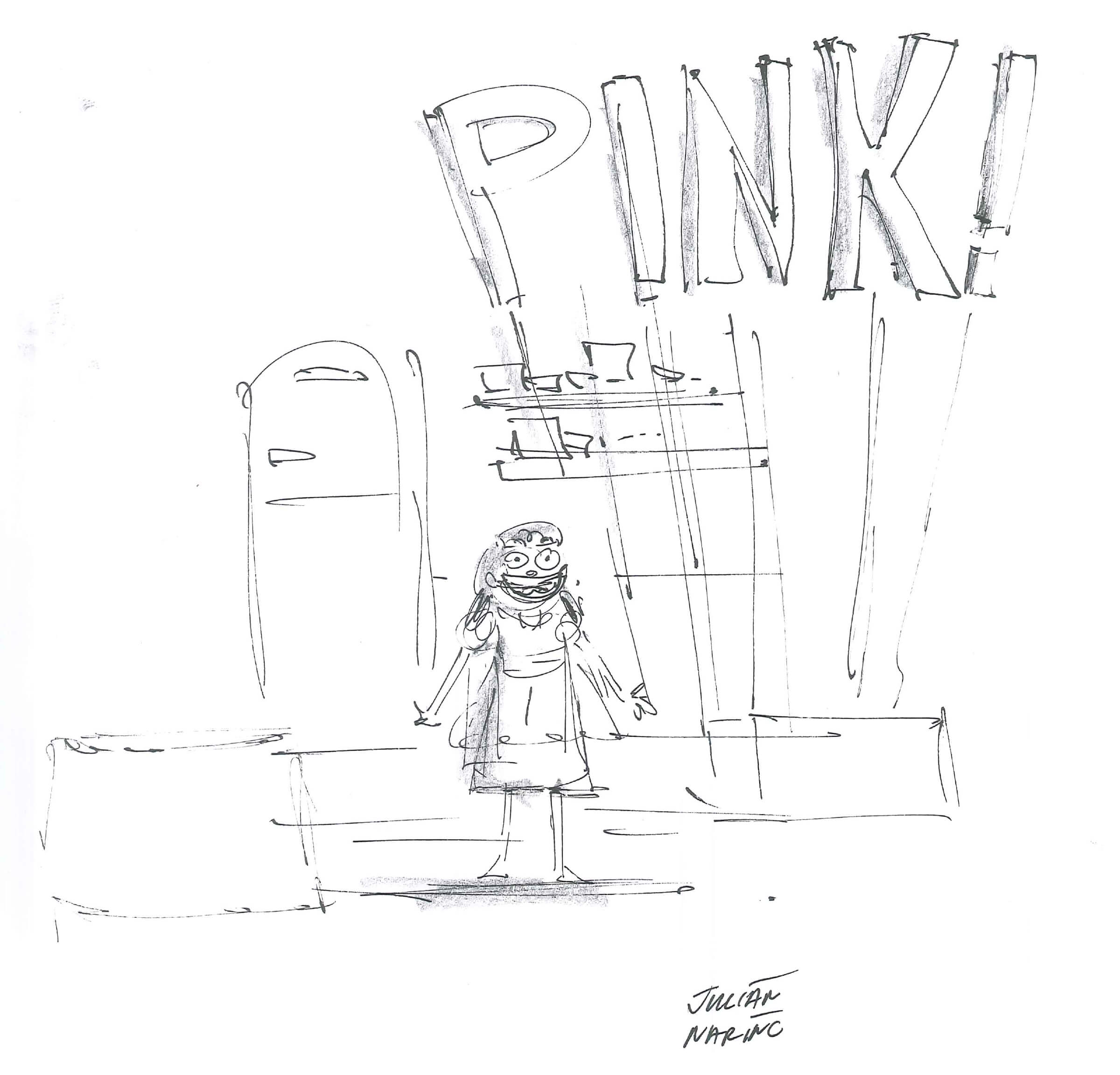 Pinkalicious: The Musical