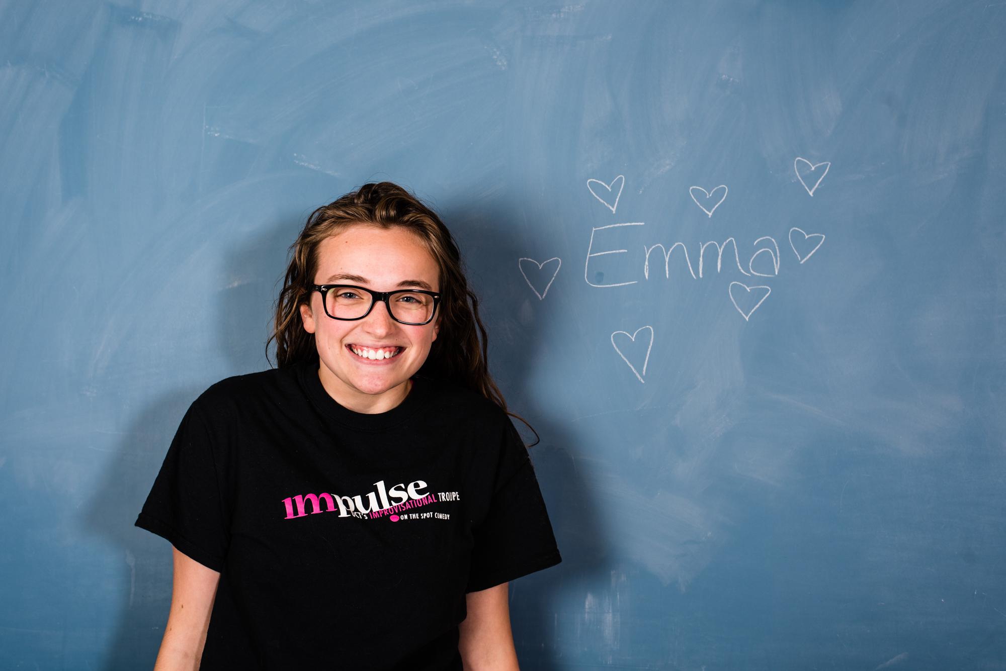 Emma Fulmer ; Impulse  2019. Photo by Briana Cerezo.