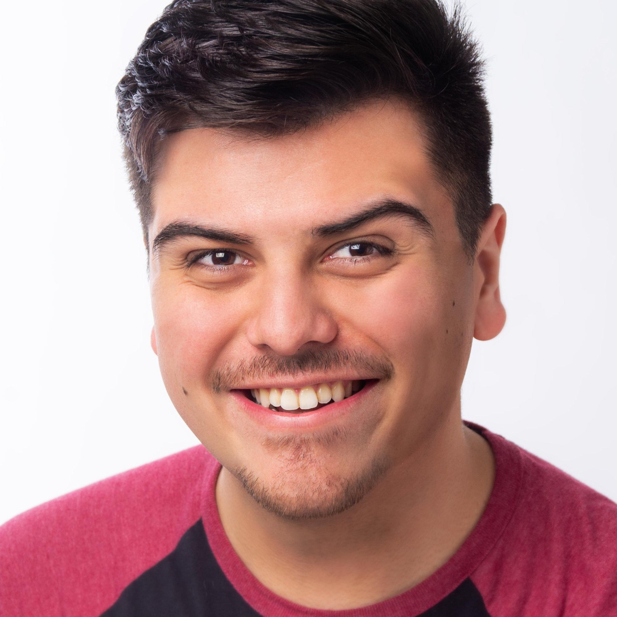 Alec Cameron Lugo