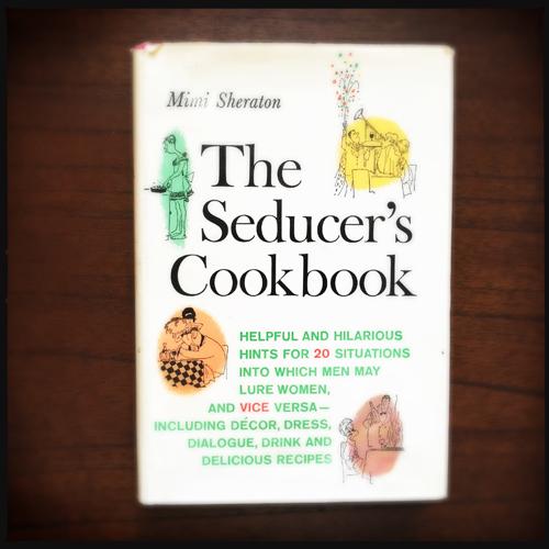 The-Seducers-Cookbook