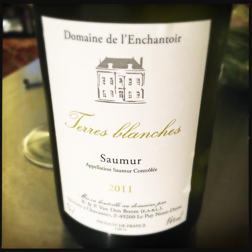 Domaine-de-l'Enchantoir-Saumur-Blanc-on-Pig-and-Vine