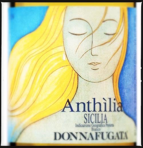 Donnafugata Anthilia mostly Catarratto
