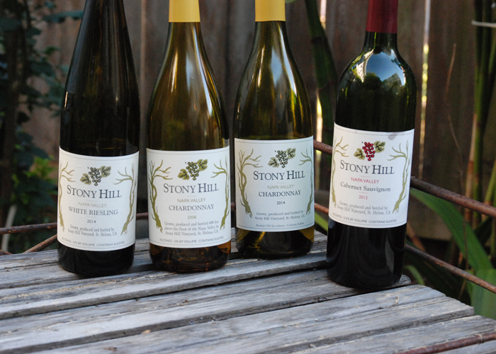 Stony Hill Winery in Spring Mountain AVA, Napa, is an enduring example of honest wine.