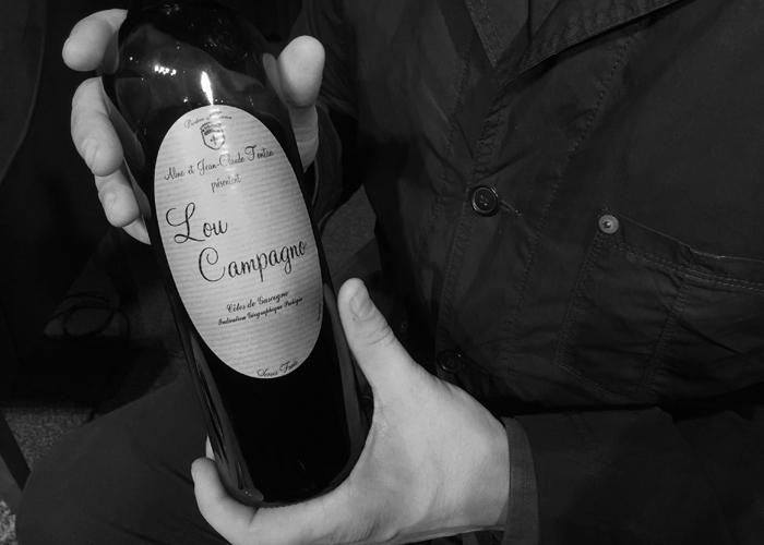 Vignobles Fontan Domaine Maubet Cotes de Gascogne Lou Campagno