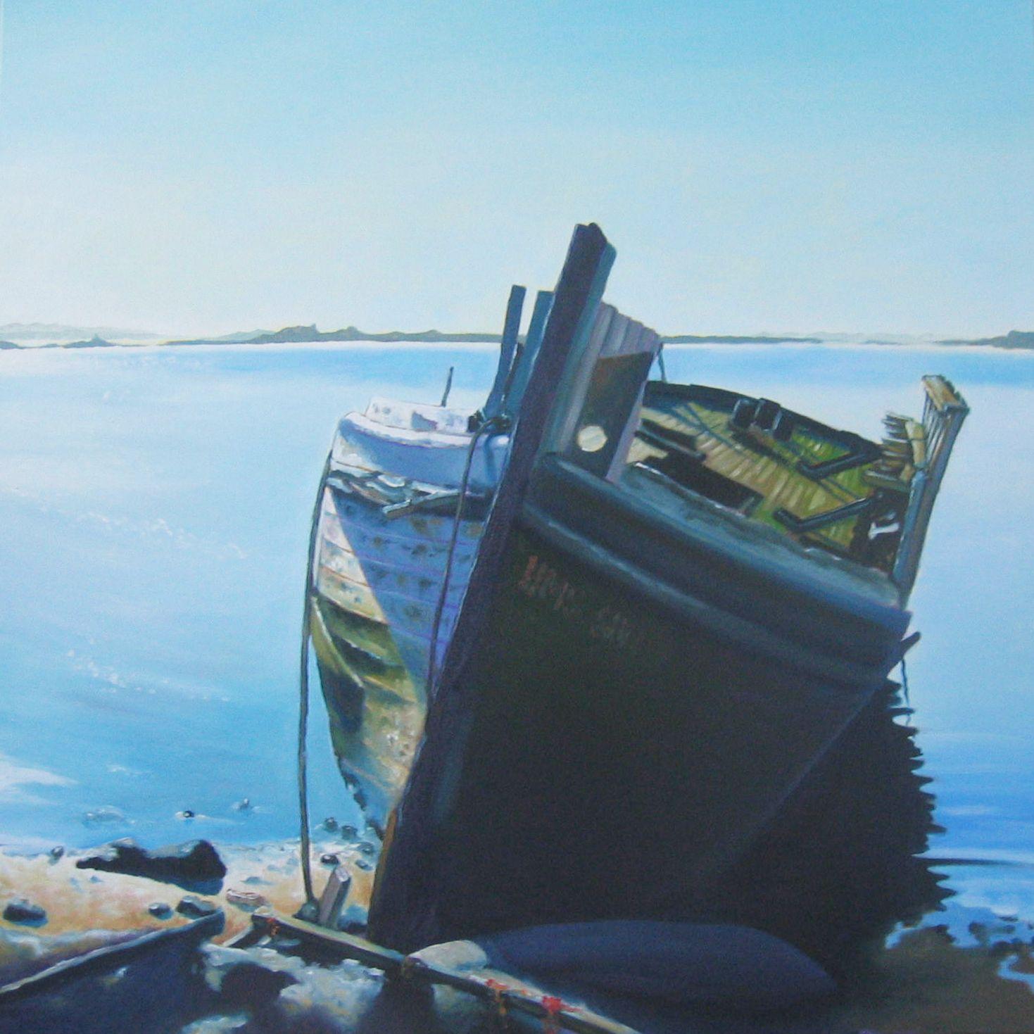 HMS SHeffield – SOLD