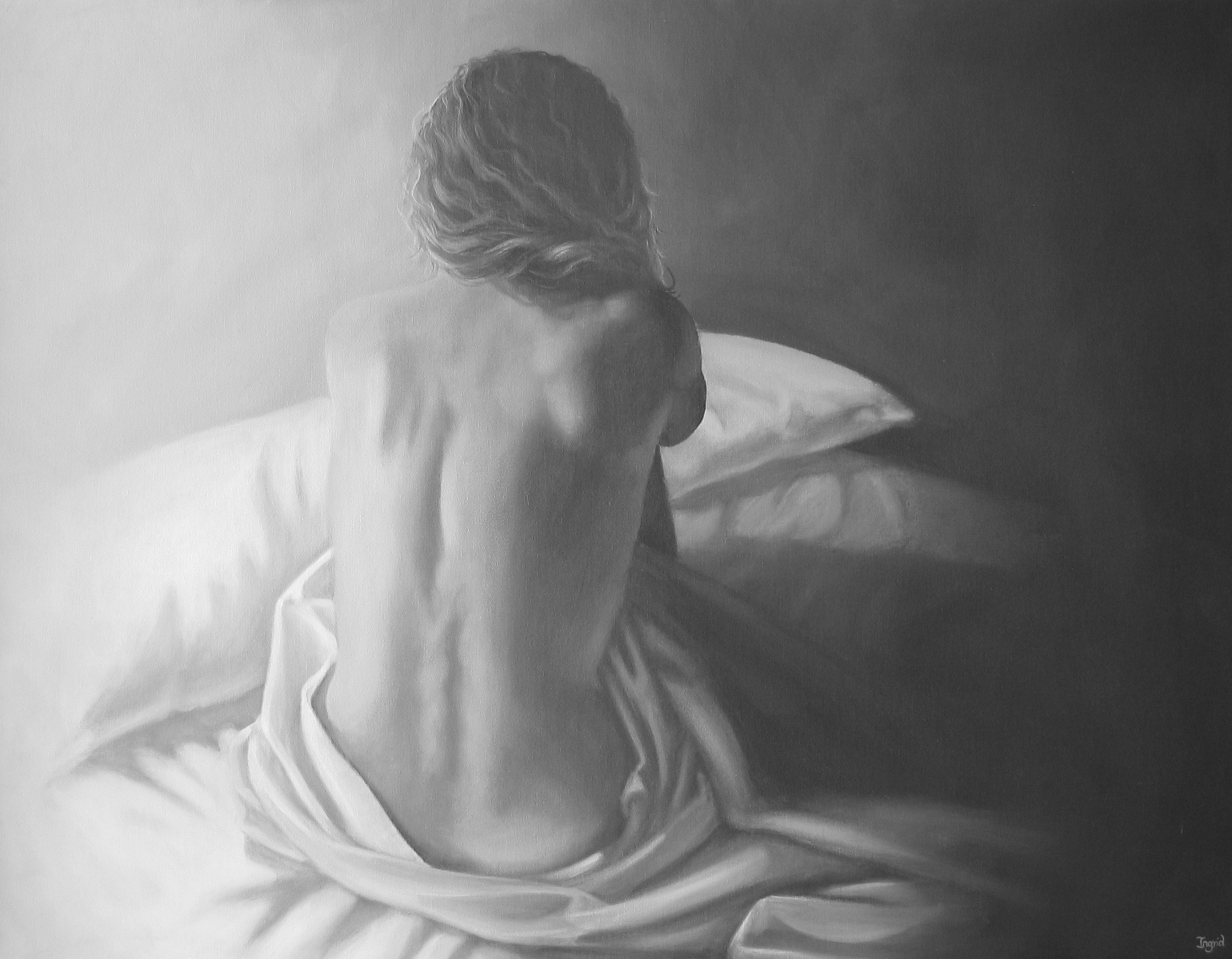 Naked – SOLD