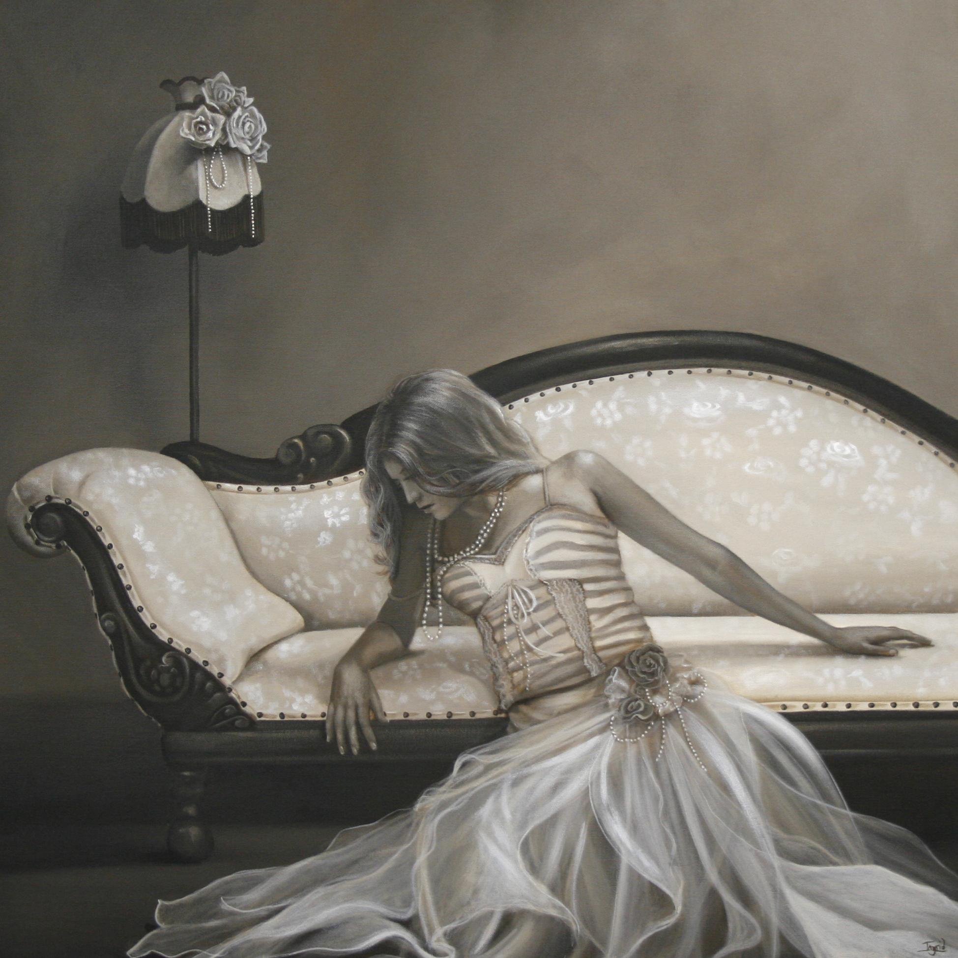 Sheer Elegance II – SOLD