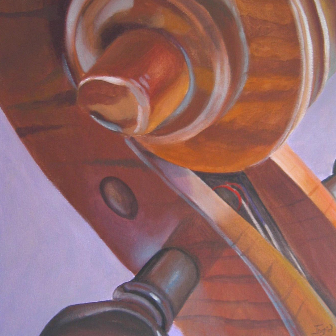 Cello – SOLD