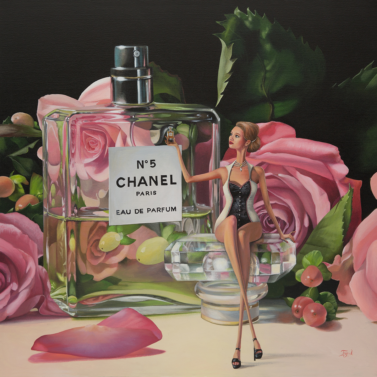 Scent - SOLD