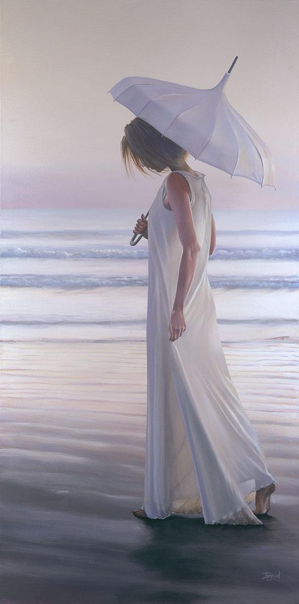 Lilac Dawn - SOLD