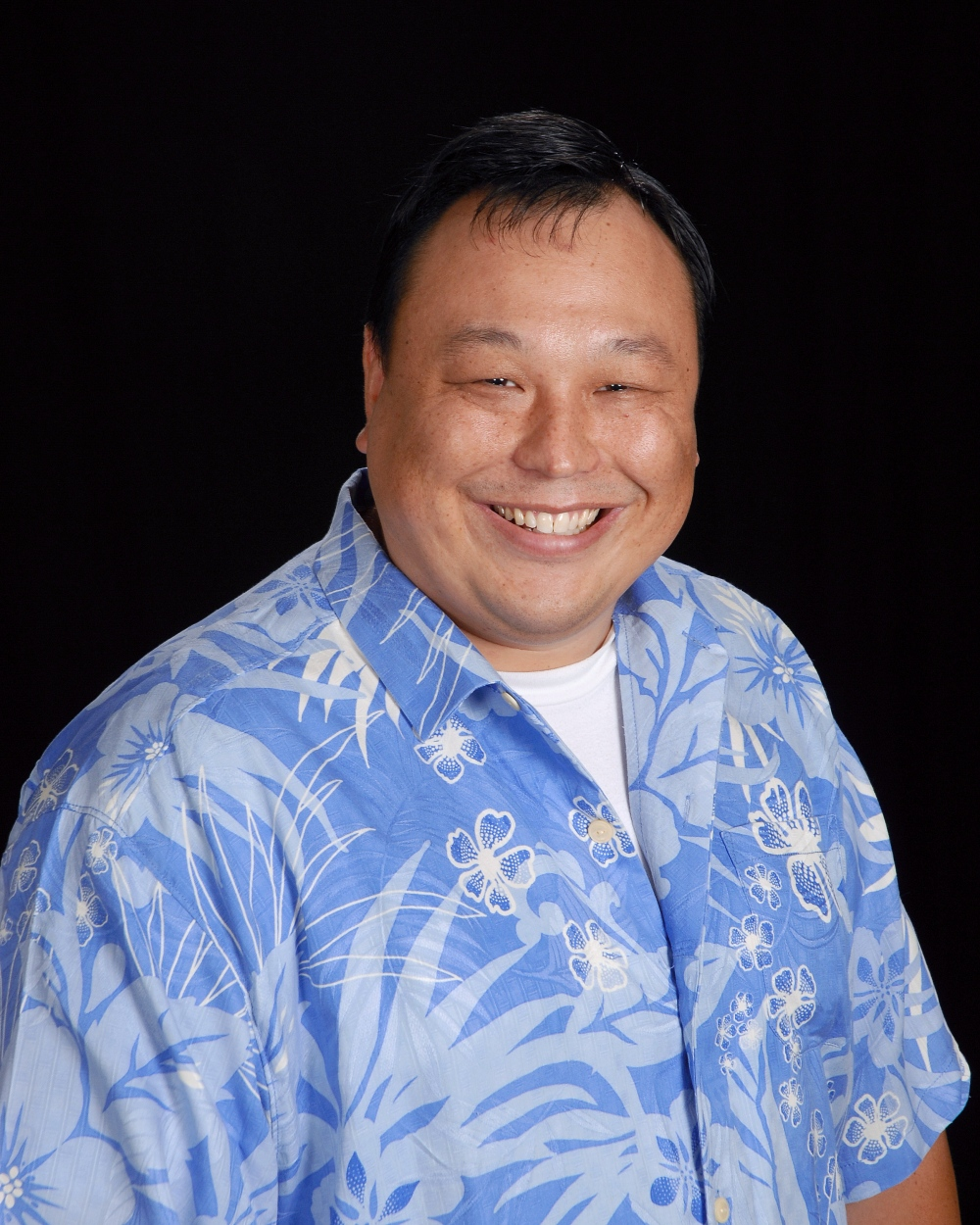 Alan Krober, senior pastor of Mililani Baptist Church