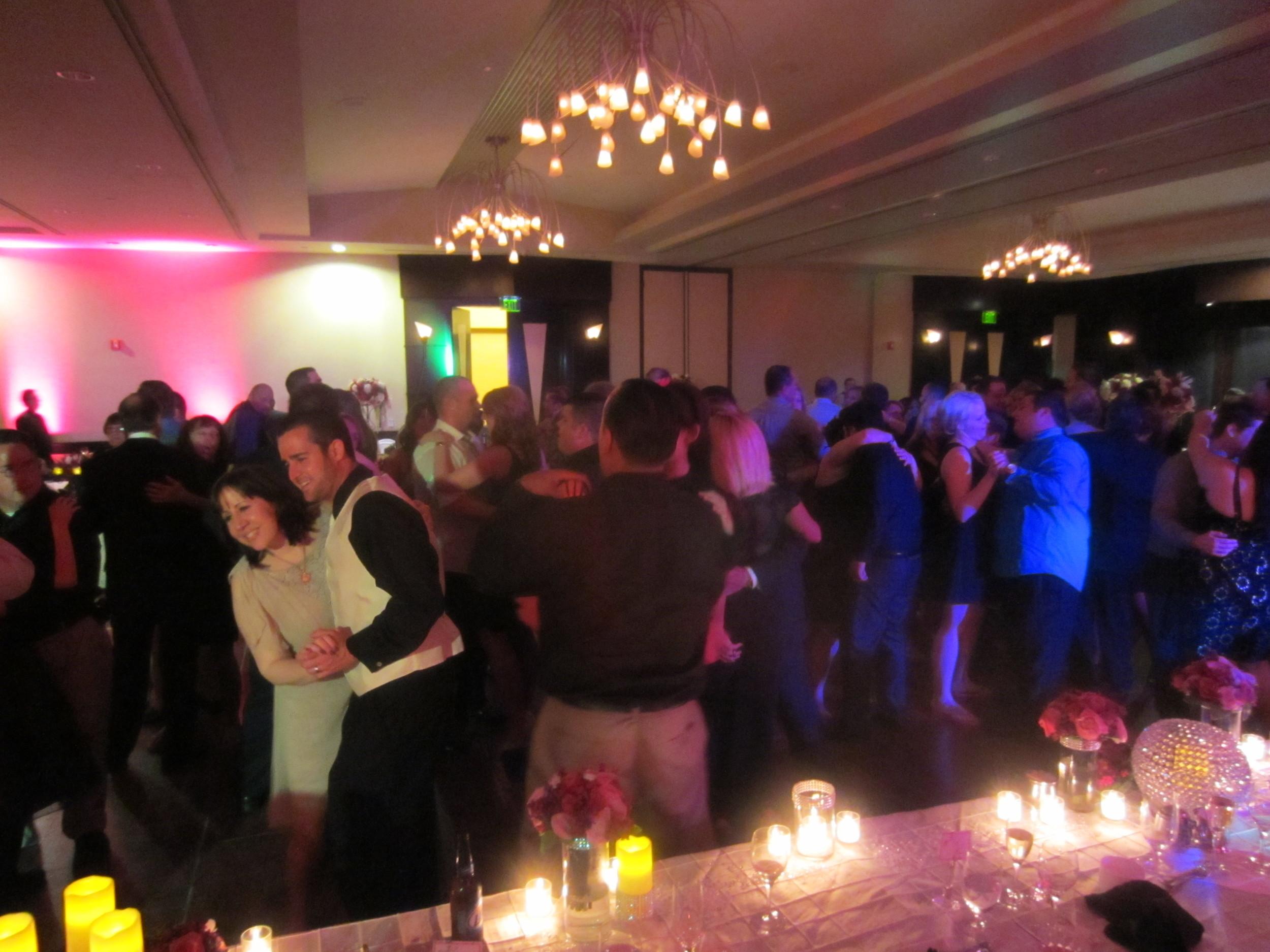 Wedding Event - Burbank CA