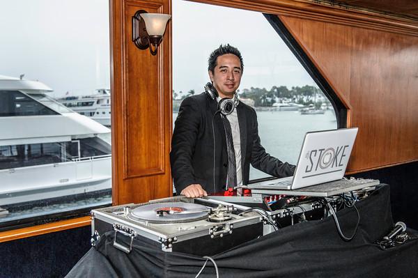 Newport Yacht Wedding - Newport Beach CA