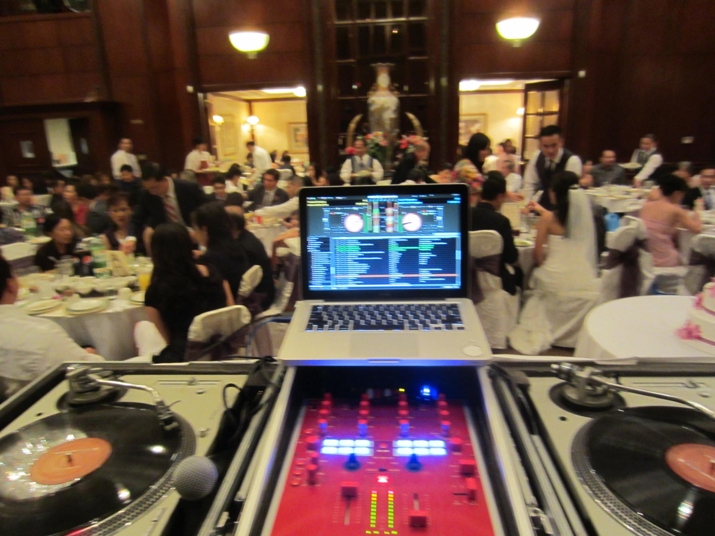 Wedding Event - Cerritos CA