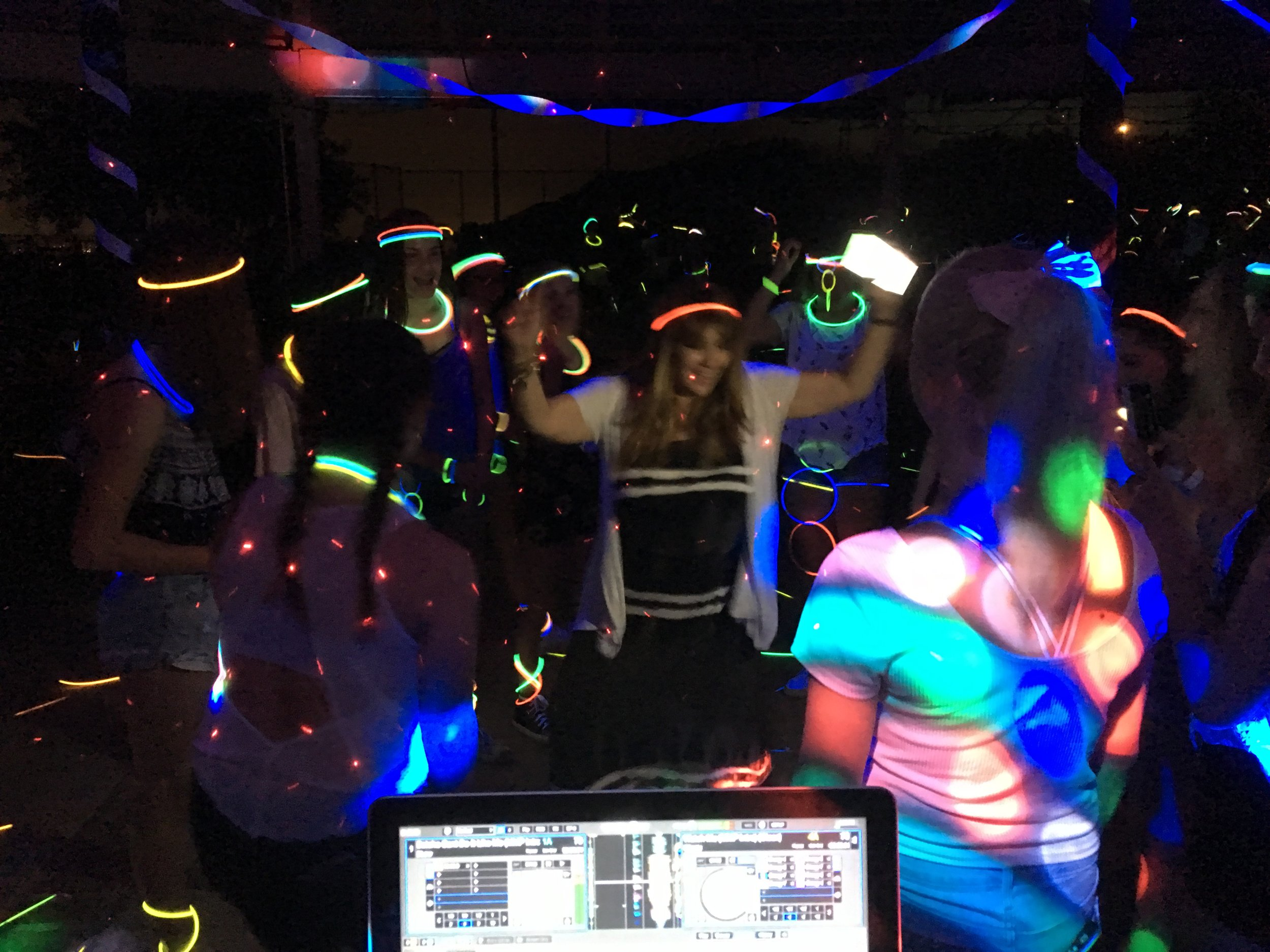 Birthday Party - La Verne CA