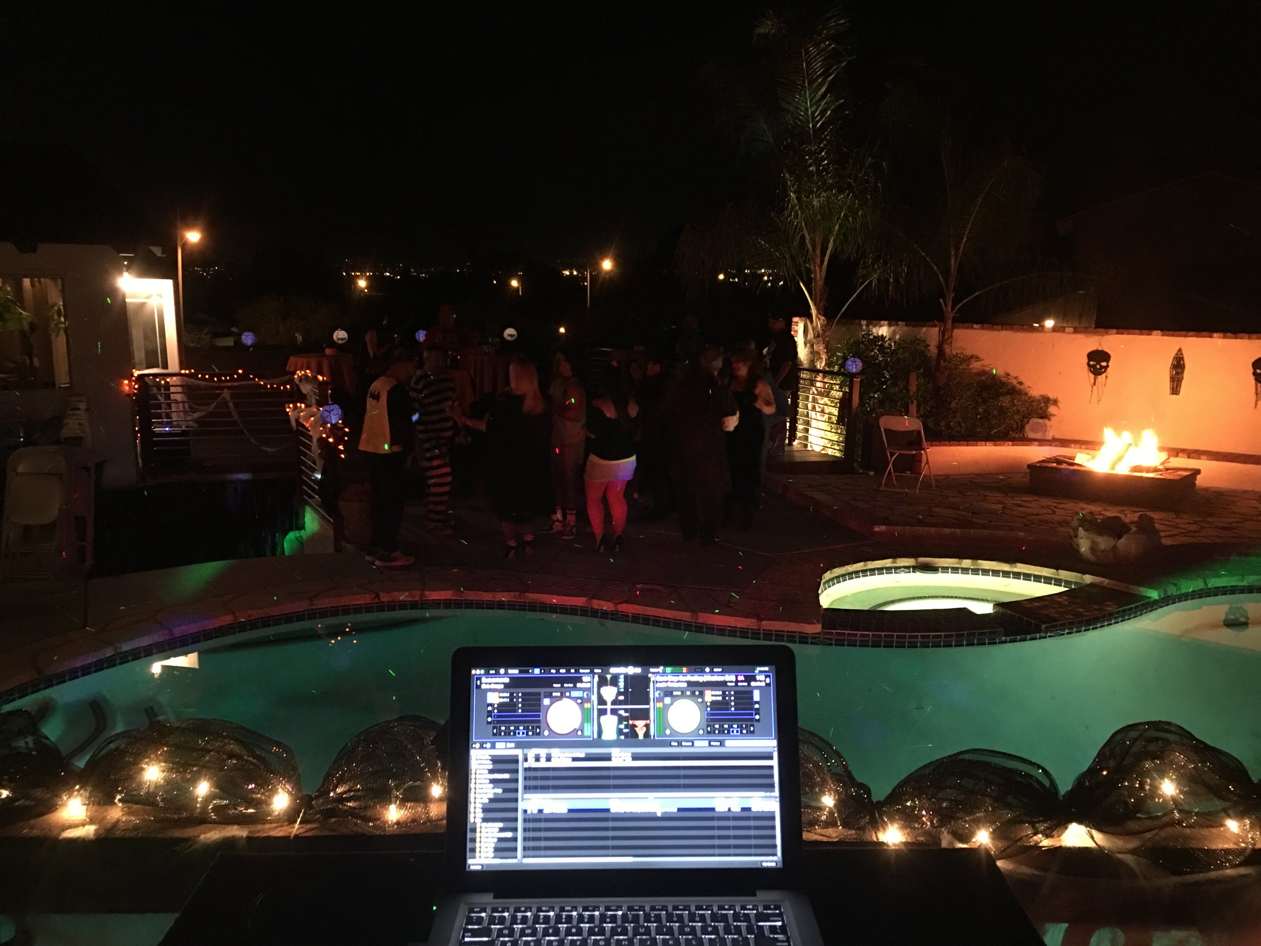 Halloween Party - West Covina CA