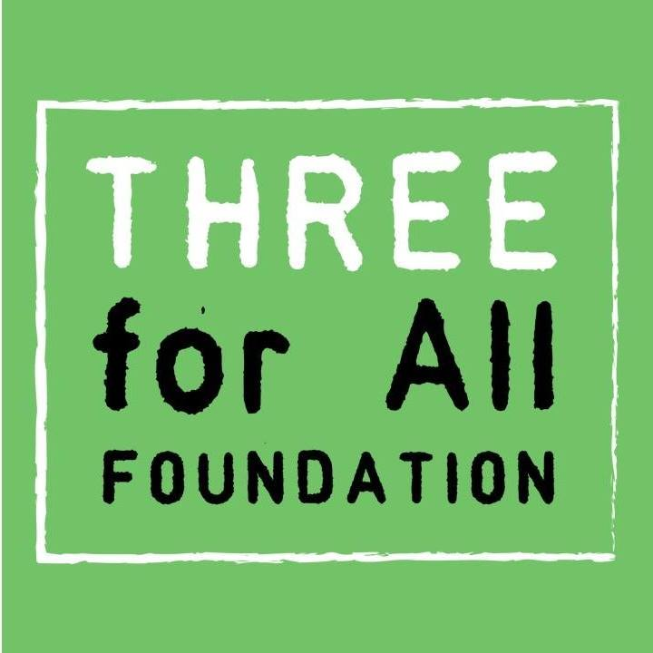 THREE for All Foundation
