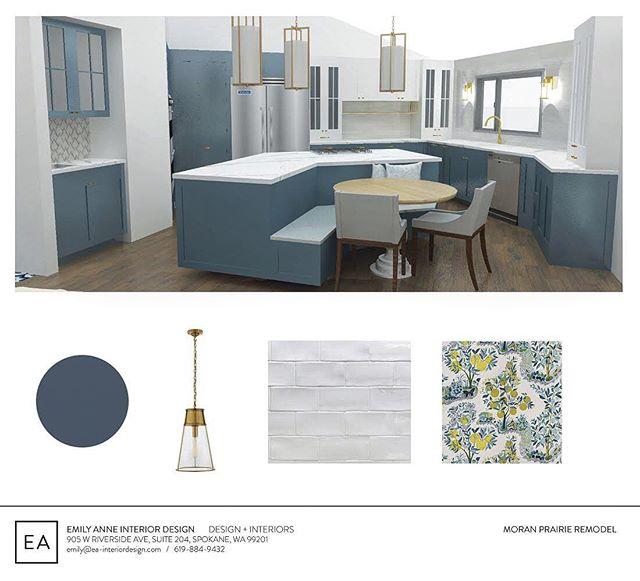 Spokane Interior Design   Residential Commercial   Interior ...