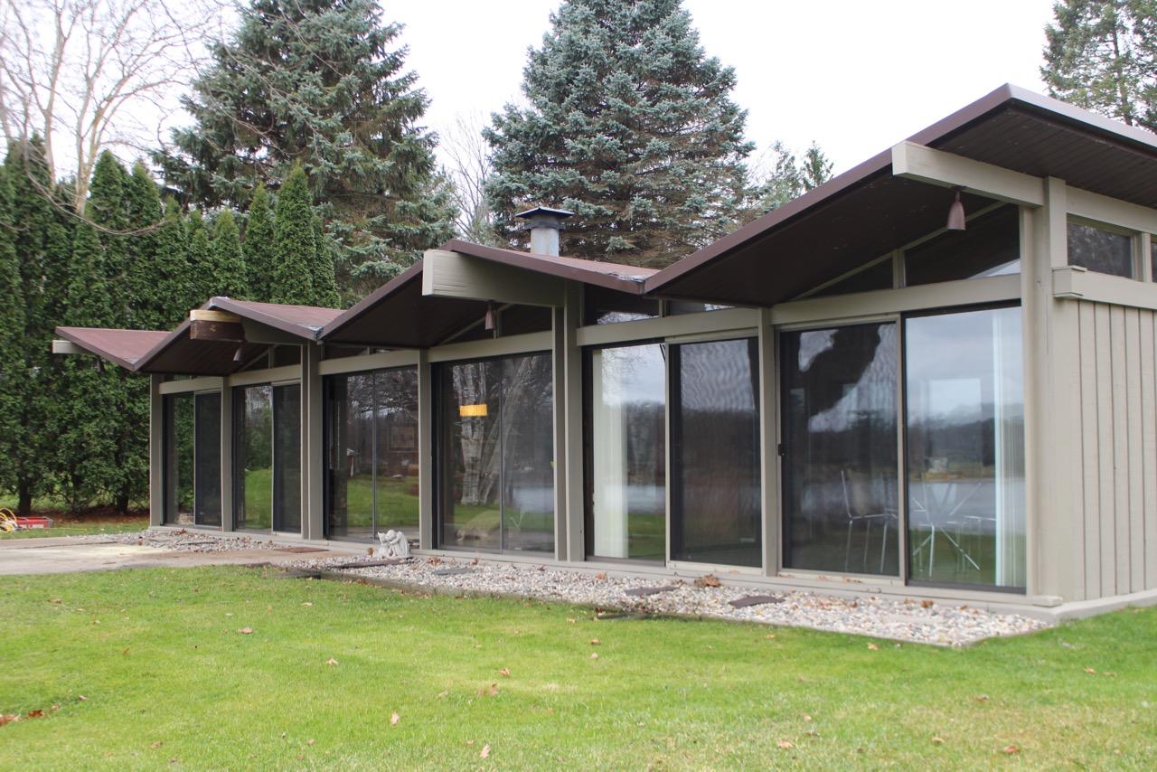 O'Ryan House Exterior