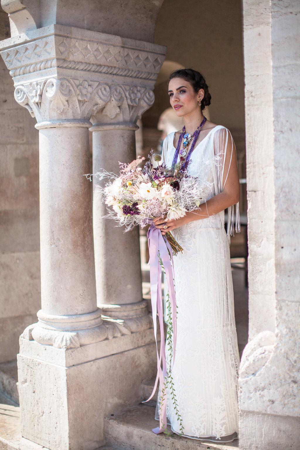 Well Travelled Bride Budapest Wedding Bride.jpeg