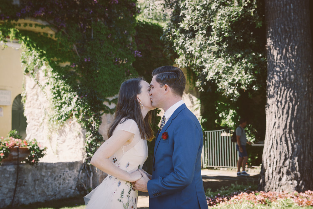 Well Travelled Bride Amalfi Elopement Kelsey Genna David Palfreyman.jpg