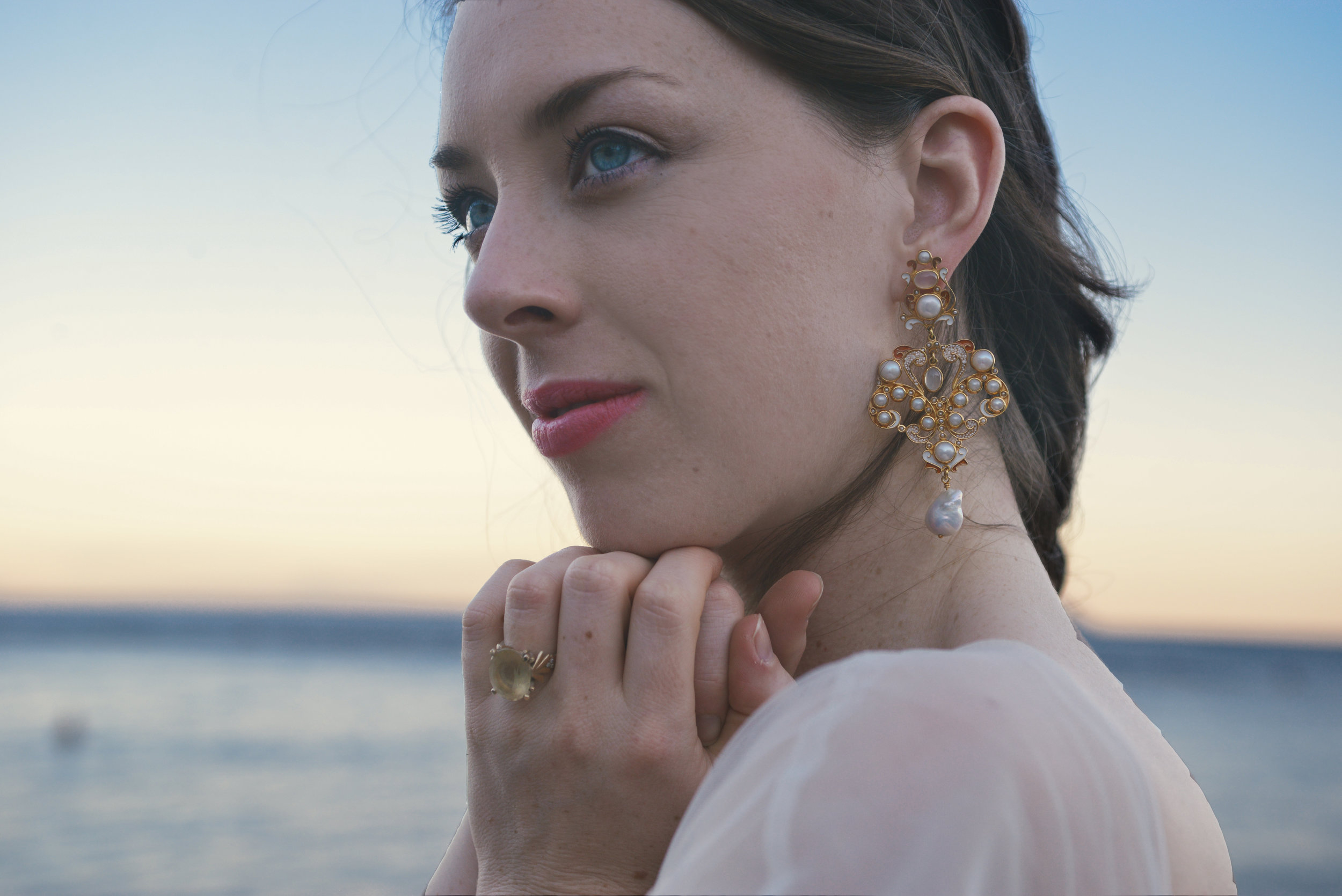 Well Travelled Bride Amalfi Elopement Kelsey Genna David Palfreyman Jewellery Percossi Papi.jpeg